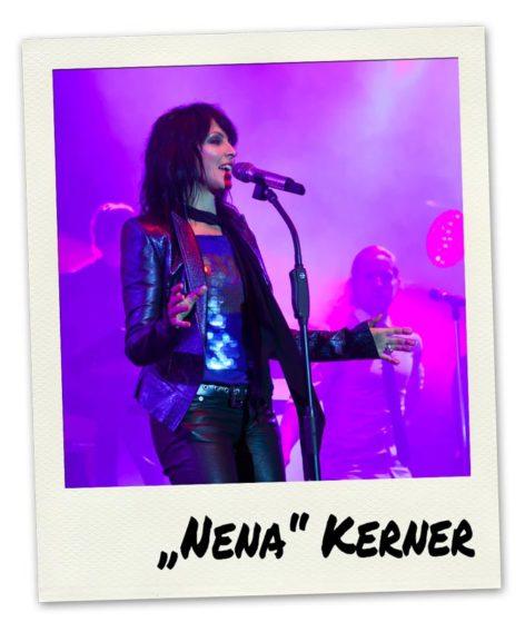 """8513df306c028 Seit dem Erfolg des Solo-Albums """"Nena feat. Nena"""" (2003)"""